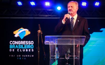 Inscrições para o Congresso Brasileiro de Clubes – Campinas 2017 se encerram em um mês