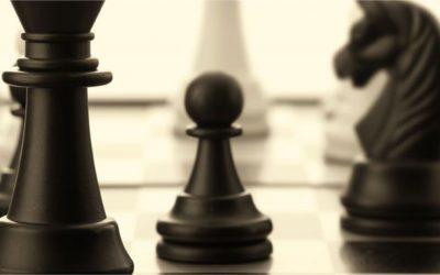 Comissão reconhece xadrez, damas, go, bridge e pôquer como atividades esportivas