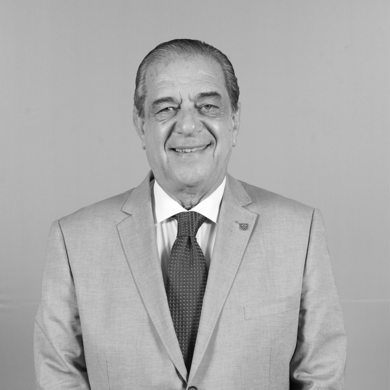 Cézar Roberto Leão Granieri (Betinho)