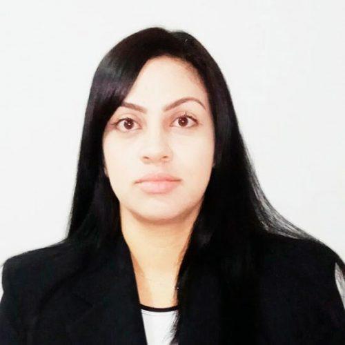 Jessyca Pereira Melo - Associação de Basquete de Vilhena