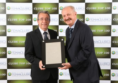 Alphaville Tênis Clube - SP