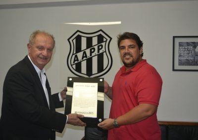 Associação Atlética Ponte Preta - SP