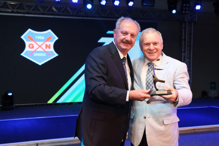 Prêmio FENACLUBES - Clube Comunicação - Grêmio Náutico União (RS)
