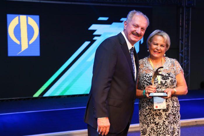Prêmio FENACLUBES - Clube Social - Clube do Professor Gaúcho (RS)