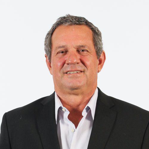Nelson Vieira Filho - AABB Brasília