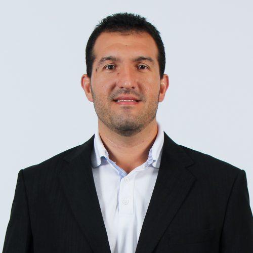JOSÉ SÉRGIO LEAL