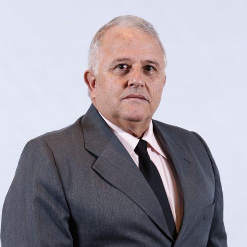Milton Soares Ferreira - Clube Recreativo Dom Pedro II