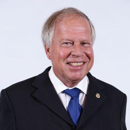 Otto Siegfried Dummer - Clube Duque de Caxias