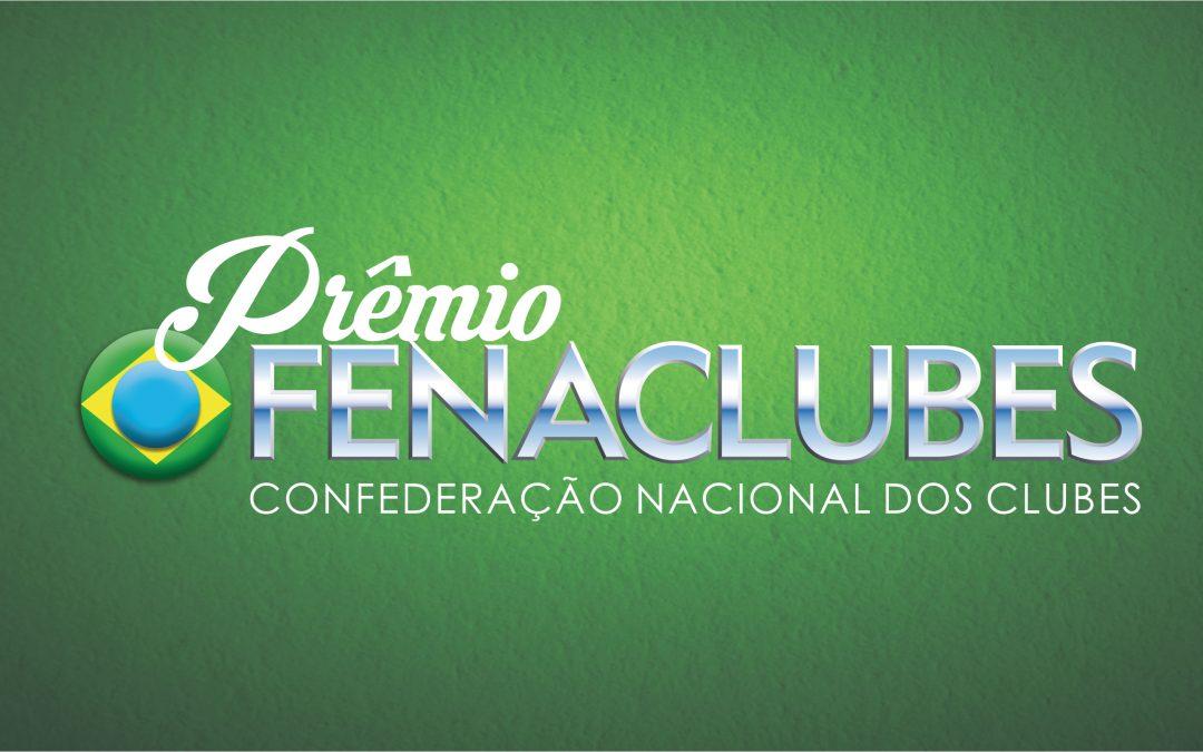 Prêmio FENACLUBES: o Oscar do segmento
