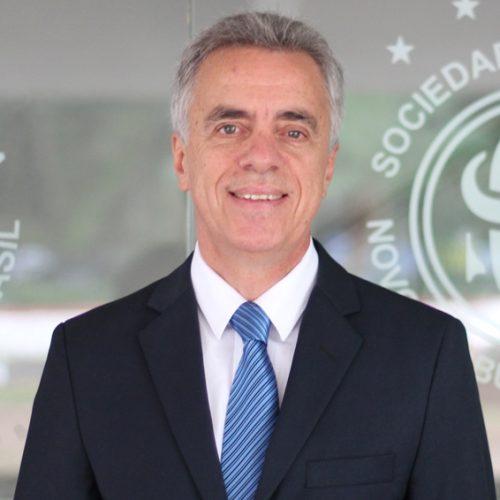 Fernando Martini - Sociedade Ginástica Novo Hamburgo