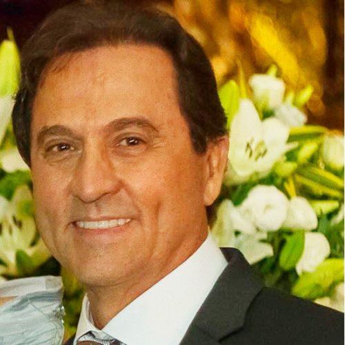 José Humberto D.S. Nóbrega - Jockey Club Uberaba