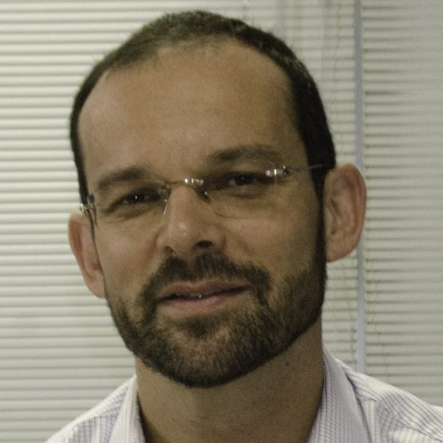 Daniel Leon Bialski - Associação Brasileira A Hebraica de São Paulo