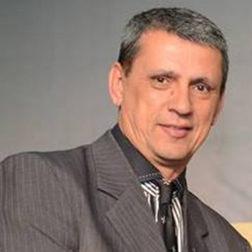 Marco Aurelio Fernandes Jardim - Esporte Clube União Corinthians