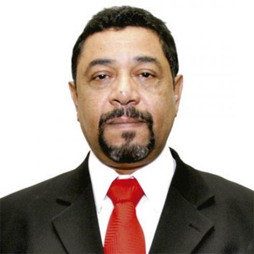 Nelson de Souza - Esporte Clube Banespa