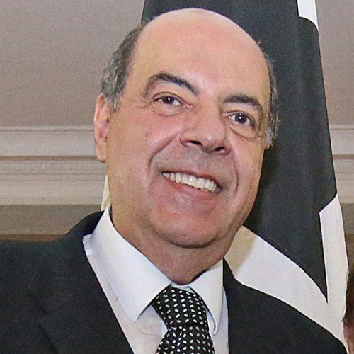 Nelson Mufarrej Filho - Botafogo de Futebol e Regatas