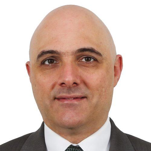 Mauricio Gagliotte - Sociedade Esportiva Palmeiras