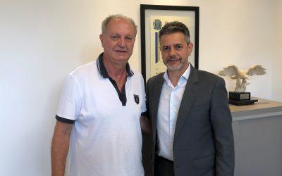 FENACLUBES e SEGASP renovam Patrocínio Institucional