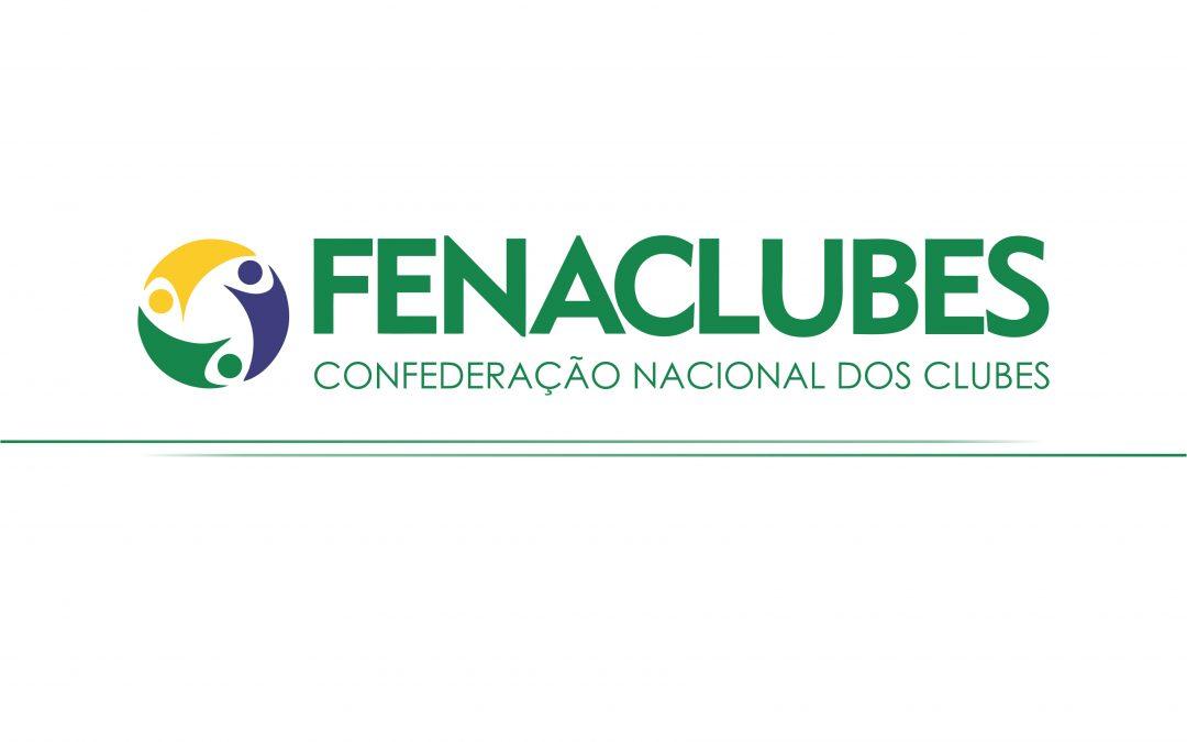 FENACLUBES e Clubes do CI anunciam mais uma novidade