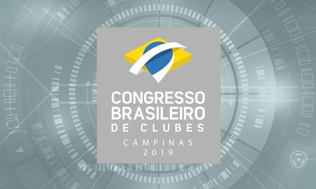 Congresso: conteúdo técnico