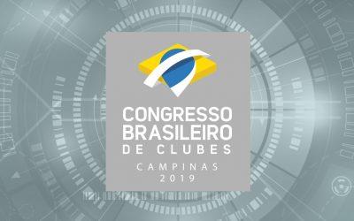 Informações importantes para o Congresso Campinas 2019