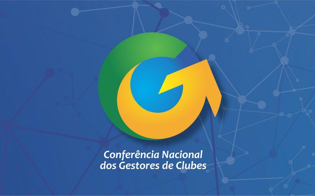 Cargos de chefia serão valorizados na Conferência Nacional dos Gestores de Clubes