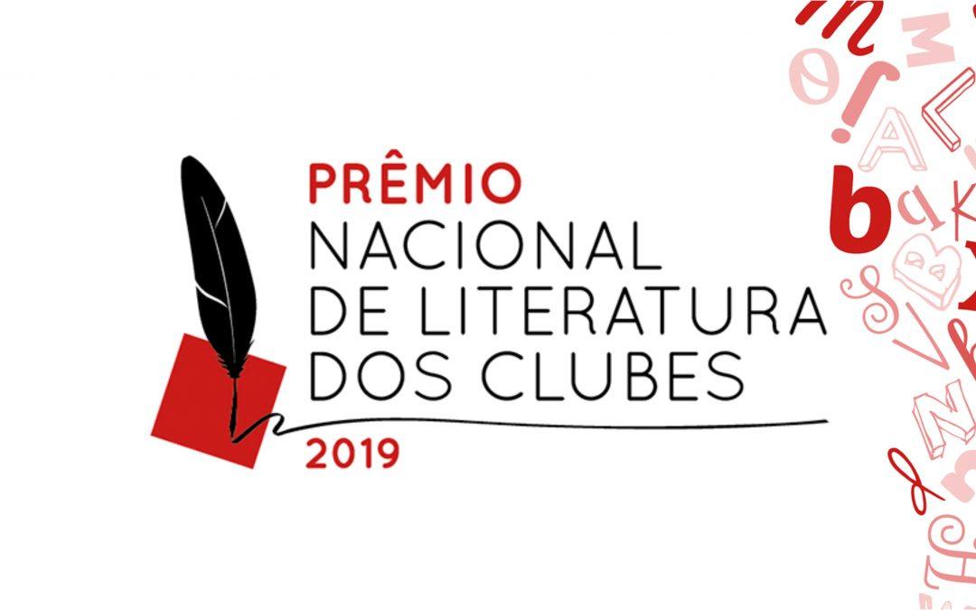 Inscrições para o Concurso de Literatura se encerram em 30 de abril