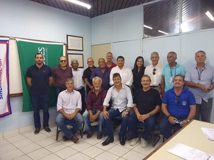 Sindicatos da Bahia, do Pará e do Paraná aprovam Relatórios de Gestão