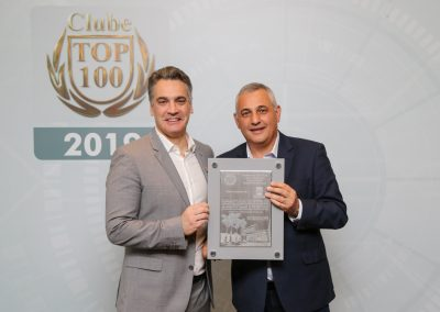 CLUBE CURITIBANO - PR