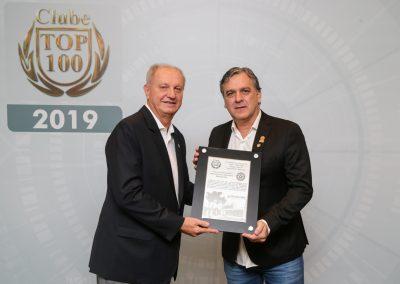 CLUBE DOS FUNCIONÁRIOS DA CSN - RJ