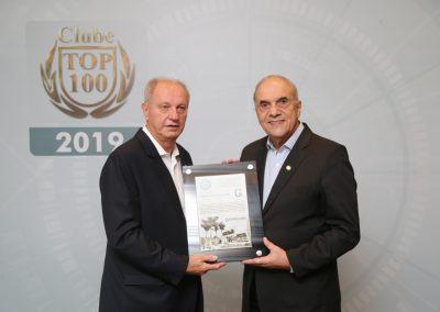 ESPORTE CLUBE GINÁSTICO - MG