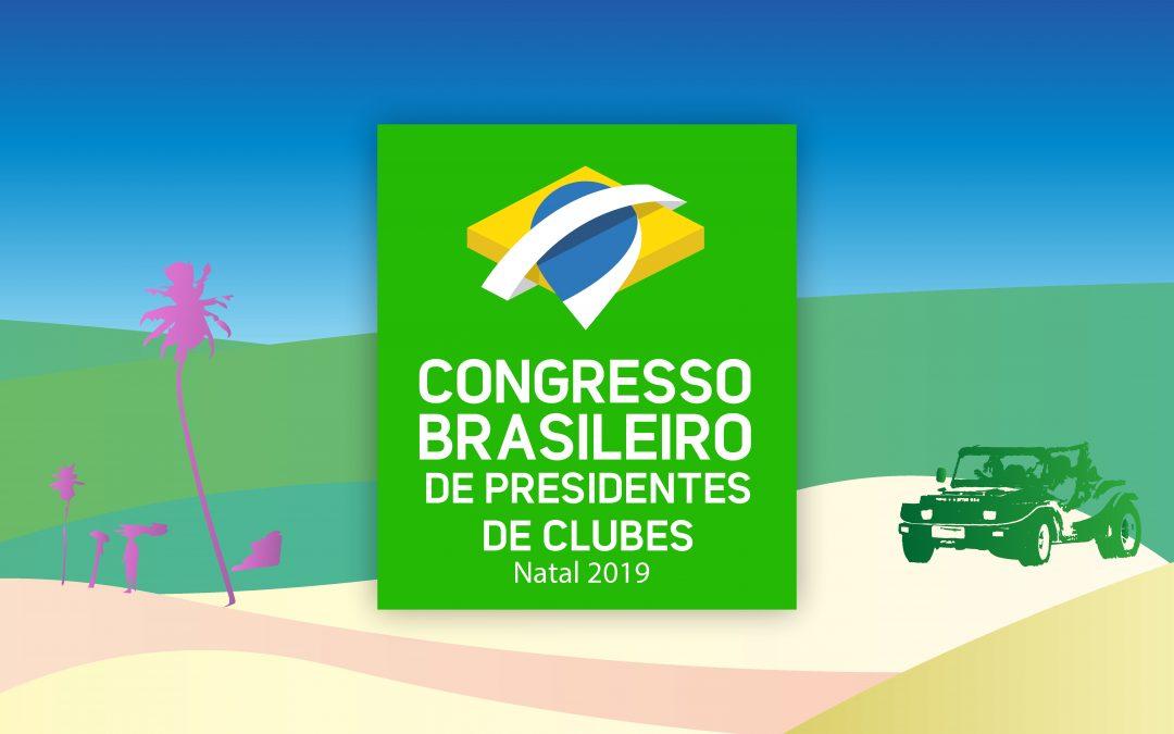 FENACLUBES consegue preço especial para Diárias Antecipadas ao Congresso de Natal 2019
