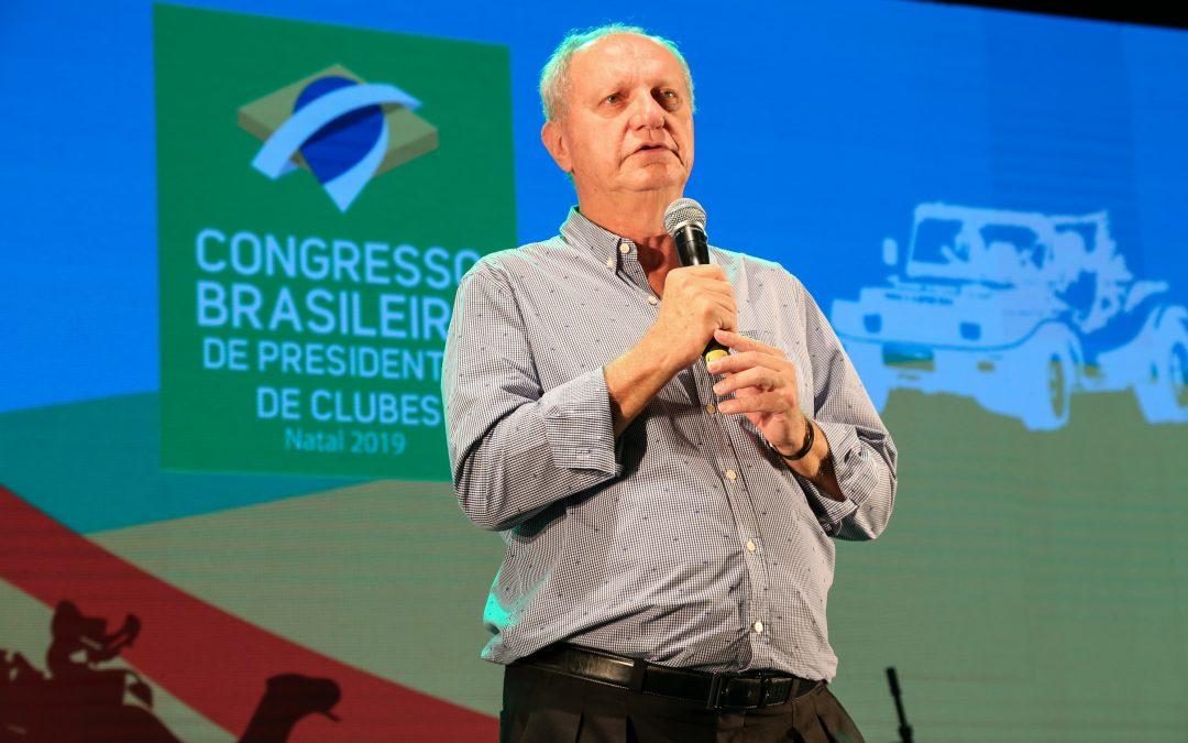 Congresso de Natal: Confira as fotos do 1º dia
