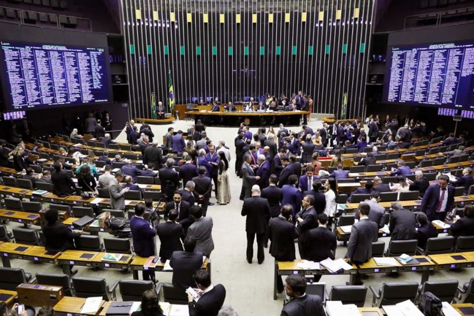FENACLUBES passa a integrar a Frente Parlamentar Mista do Esporte