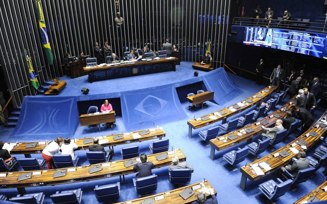 NOVA VITÓRIA: PL 2.824 é aprovado