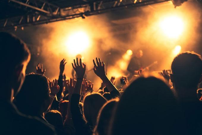 Governo regulamenta cancelamentos de shows