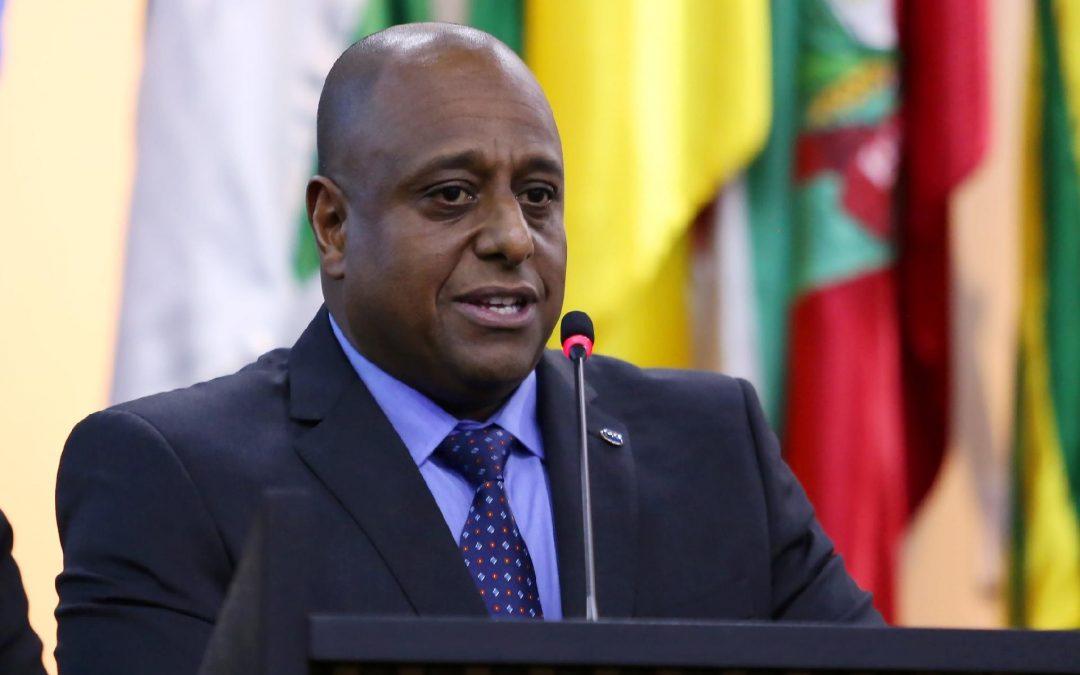 Secretário Especial do Esporte amplia discussão da política esportiva