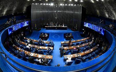 MP que regulamenta cancelamento de eventos e viagens é aprovada no Senado