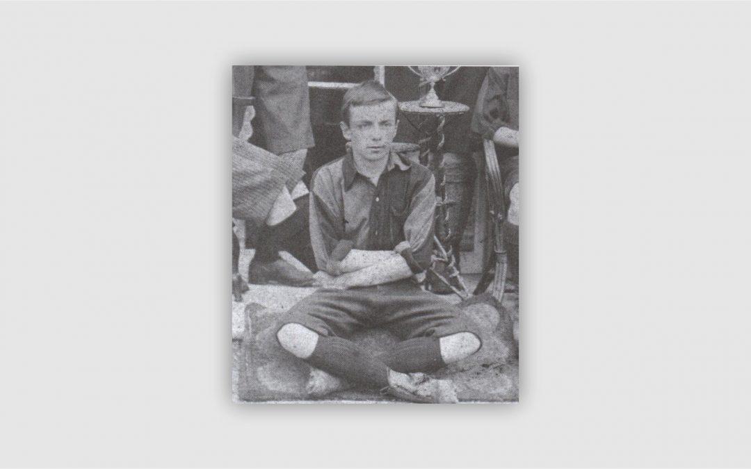 Pioneiro do futebol no Brasil completaria 146 anos hoje