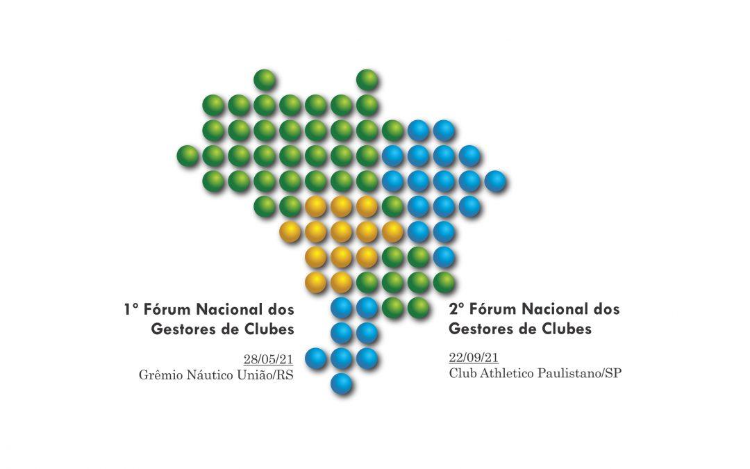 Confirmação das inscrições para o Fórum de Porto Alegre acontecerá após 30 de abril