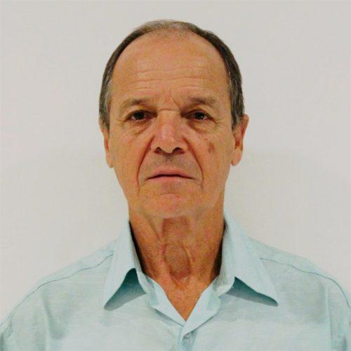 José Carlos de Abreu Pithan - avenida tenis clube