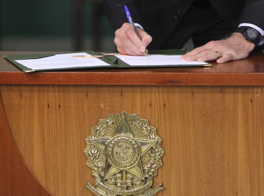Sancionada lei de apoio ao setor de eventos durante a pandemia